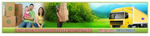 Packers And Movers in Karnataka