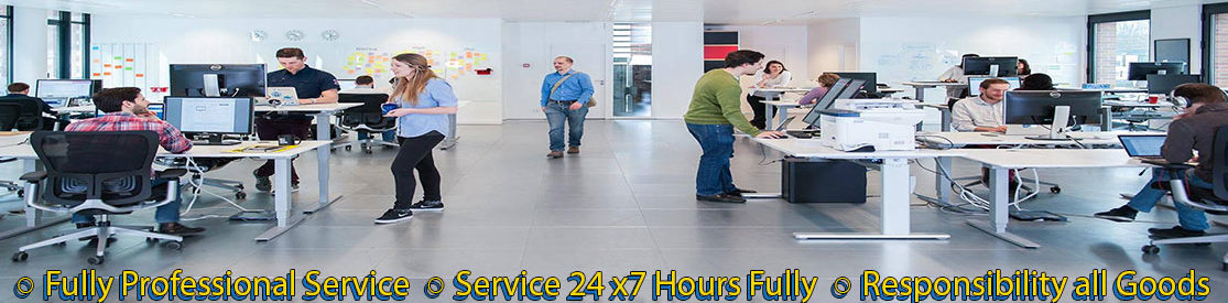 Piyush Packers and Movers Service in India