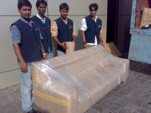 Piyush Packers Movers Saila Khurd